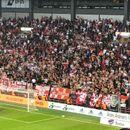 BOAĆI BACIO DELIJE U TRANS: Pogledajte slavlje fudbalera i navijača Crvene zvezde posle gola u Kopenhagenu (KURIR TV)