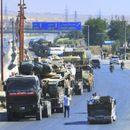 SIRIJA KREĆE U OBRAČUN S TERORISTIMA U IDLIBU: Vojska otvorila humanitarni koridor za civile, ljudi beže od žestokih borbi