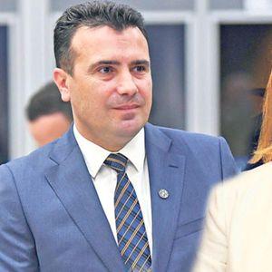 MOGERINIJEVA ZNALA ZA KRIMINAL ZORANA ZAEVA: EU ćuti o makedonskoj aferi jer je i sama odgovorna za to