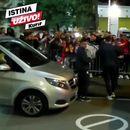 SRPSKI NAVIJAČI OKUPIRALI LUKSEMBURG: Pogledajte atmosferu oko stadiona posle utakmice Orlova! (KURIR TV)