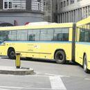 U BEOGRADU IZMENA SAOBRAĆAJA TOKOM VOJNE MANIFESTACIJE: Danas i sutra linija 5A se ukida, a evo kuda će ići pojedini tramvaji i autobusi