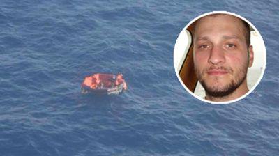FRANCUZI PREKIDAJU POTRAGU ZA PREŽIVELIMA SA BURBON RODA: Ne postoje šanse da se ljudi pronađu u moru posle 16 dana!