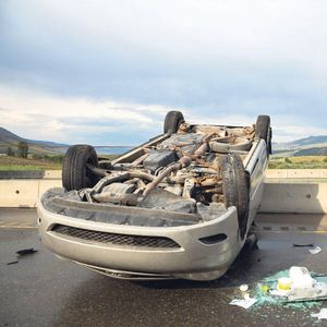 POTRESNO! ČUO SAM POKOJNOG ZETA KAKO DOZIVA SVOG SINA: Porodica gurala pokvareni auto, pokosio ih pijani vozač