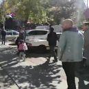 MIRNO U MITROVICI: Prošetali smo gradom na dan kada je utakmice Zvezde i Trepče otkazana posle drame na Jarinju (KURIR TV)