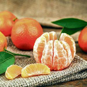 VOĆE BEZ KOG BI JESEN BILA TMURNA: Mandarine jačaju imunitet, regulišu krvni pritisak, smanjuju upale