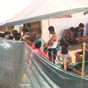BIHAĆ PRED KATASTROFOM: Za samo 2 dana stiglo 1.700 migranata! Nema hrane, vlasti ne daju vodu, boleštine se šire! Spavaju na otvorenom, a stiže zima!