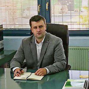 SREĆKO VUKAŠINOVIĆ, DIREKTOR PSSS NIŠ: Obići ćemo svako selo i poljoprivredno gazdinstvo