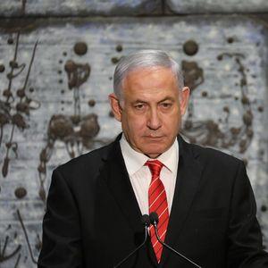 NETANIJAHU ODBACIO OPTUŽNICU ZA KORUPCIJU: Ovo je pokušaj puča, ali nastaviću da vodim Izrael