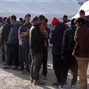 SVE TEŽA SITUACIJA U KAMPU VUČJAK: Migranti odbijaju hranu i vodu! Traže bolje uslove za život!