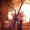 TELO OCA MI SE RASPADALO U RUKAMA: Stravična ispovest sina čoveka koji je nastradao u požaru kod Bora!