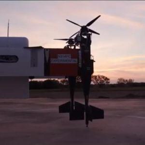 AMERIKANCI USPEŠNO TESTIRALI TERETNI DRON: Evo koliko letelica namenjena marincima SAD može da ponese (VIDEO)