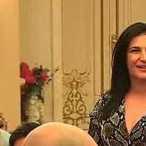 MNOGI GLEDAJU U MENE, ALI BIRAM MILOJKA: Aleksandra Jakšić bacila oko na Milijaninog muža, hoće da ga PREOTME!