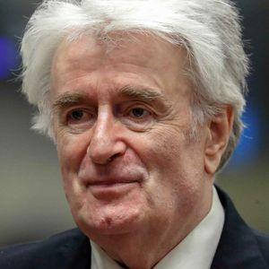 STRAHUJEMO ZA RADOVANOV ŽIVOT: Sonja Karadžić zabrinuta za oca zbog prebacivanja u britanski zatvor HOĆE DA GA DRŽE U SAMICI