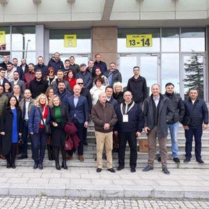 """Privrednici iz Srbije i regiona posetili 29. Međunarodni sajam """"Plast Eurasia 2019"""" u Istanbulu"""