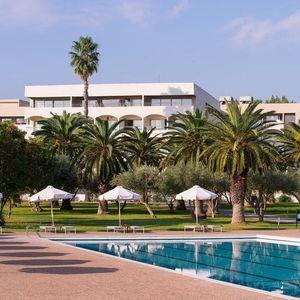 First minute ponude za letovanje u grčkim hotelima sa 5 zvezdica!