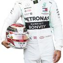 SPREMAN ZA NOVE PODVIGE: Hamilton se odlično oseća uoči početka nove sezone u Formuli 1!