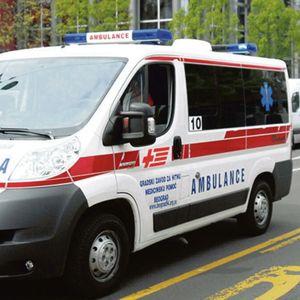 HITNA POMOĆ INTERVENISALA 82 PUTA TOKOM NOĆI: Automobil udario čoveka na Ibarskoj magistrali