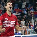 VEĆ ZARADIO MILIONČE! Đoković na prvom turniru u 2020 godini zaradio PRAVO BOGATSTVO!