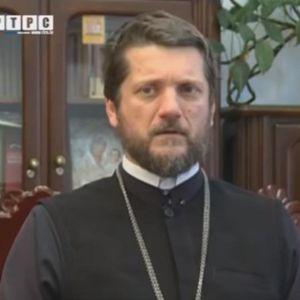 OTAC GOJKO PEROVIĆ, REKTOR CETINJSKE BOGOSLOVIJE: Ovo nije samo borba za Crkvu, nego i za Crnu Goru