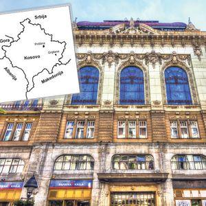 ODSELJENJE ISTORIJSKIH NAUKA SANU: Nijedna naučna institucija u zemlji nije dala toliki doprinos izučavanju Kosova i Metohije