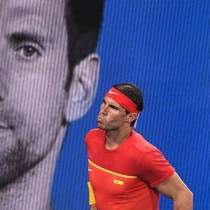 PAKAO DO TOKIJA: Đoković i Nadal vodiće ogorčenu bitku za svaki poen i prvo mesto! Evo gde je kritično za Novaka!