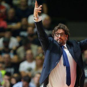 OVO SE NE DEŠAVA ČESTO: Trinkijeri zadovoljan! Evo šta je trenera Partizana učinilo srećnim u Železniku
