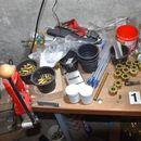 PRAVO MALO CARSTVO U PANČEVU! Mašina za punjenje municije, 6.000 metaka... Evo šta je MUP našao u kući M.K.