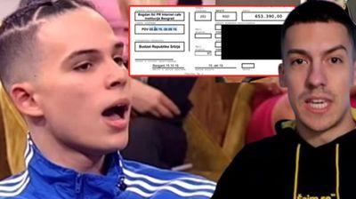 NOVA DRAMA BAKE PRASETA! Odgovorio Vojažu i otkrio kolika mu je ZARADA: Bogdan mesečno ostvari PROFIT od 27.800 €!