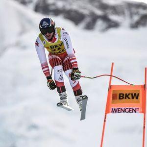 AUSTRIJANAC UPISAO SEDMU POBEDU U SVETSKOM KUPU: Matijas Majer pobedio u alpskoj kombinaciji u Vengenu