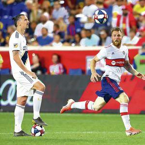 SRBIN NOVA ZVEZDA U LOS ANĐELES GALAKSIJU: Ma kakav Ibrahimović, Katai je Zlatan