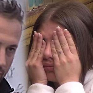 EDO LIJE SUZE ZBOG PORODICE: Fetić se rasplakao kad su mu pomenuli Zilhu i 3 dece, a onda je Mitrova priznala OVO! VIDEO