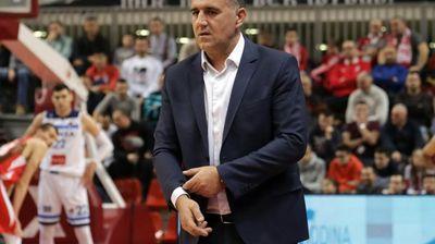SVE MU JE JASNO: Trener Igokee objasnio zašto je njegov tim ubedljivo poražen od Zvezde