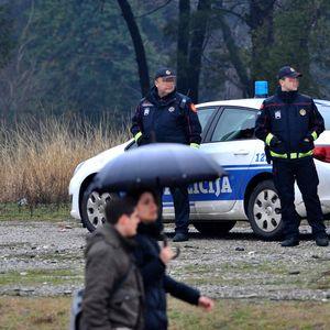 UPUCANI PODGORIČANIN BIO BLIZAK SARADNIK ŠKALJARACA: U Krstovića ispaljeno 20 metaka, dok je autom PRILAZIO KUĆI! VIDEO