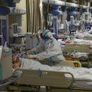 BROJ MRTVIH U KINI SAMO RASTE: 120 ljudi umrlo u jednom danu od koronavirusa, ukupno 1.380 žrtava, skoro 64.000 zaražene