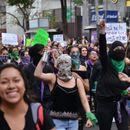 GRAĐANI MEKSIKA NA NOGAMA: Protestovali zbog ubistva devojke (25) i objavljivanja fotografije zločina!
