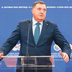 DODIK O RADONČIĆEVOJ OSTAVCI: To je obračun u bošnjačkoj političkoj eliti