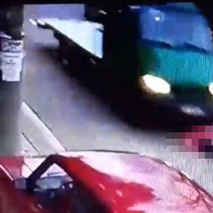 OPORAVLJA SE DEVOJČICA (9): Pošla u prodavnicu, pregazio je kamion