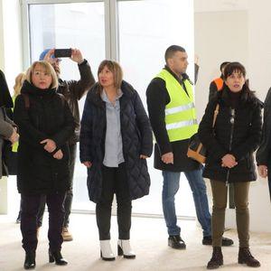 GRADONAČELNIK VUČEVIĆ: Izgradnjom nove zgrade muzicke i baletske škole stravramo garanciju za dalji razvoj kulture