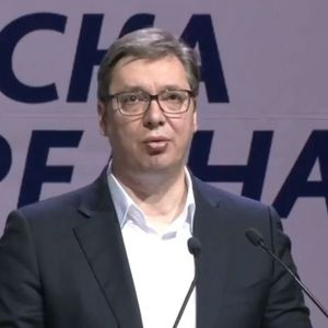 VUČIĆ POČETKOM MARTA U VAŠINGTONU: Predsednik Srbije govoriće na godišnjoj konferenciji AIPAC!