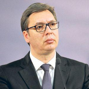 ALEKSANDAR VUČIĆ O NAPADIMA IZ REGIONA: Neće me iz Sarajeva učiti kako da obavljam posao predsednika!