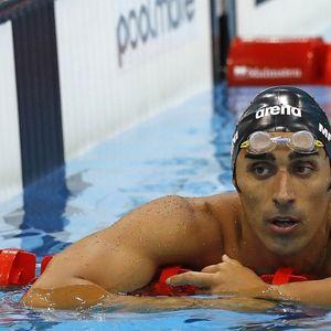 ITALIJAN JE POBEDIO: Svetskom šampionu ukinuta suspenzija zbog dopinga