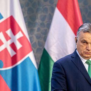 PREMIJER MAĐARSKE SE KLADIO NA FERENCVAROŠ! Viktor Orban pokazao DOBITNI TIKET, a imao i PORUKU: Svet u ŠOKU!  FOTO