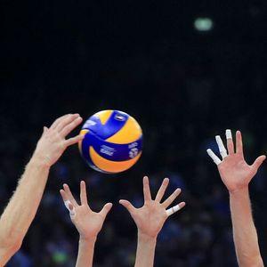 VELIKI USPEH KOMŠIJA: Makedonski odbojkaši plasirali se drugi put na Evropsko prvenstvo