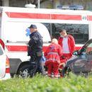 TUČA NA PALILULI: Povređen muškarac, sa ubodnom ranom prevezen u bolnicu