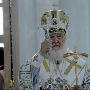 ČUDOTVORNA IKONA MAJKE BOŽIJE UMILENJE U MOSKVI: Patrijarh Kiril je proneo kroz grad moleći se za pomoć protiv korone