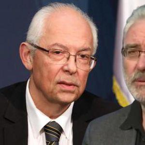 SADA NEMA NESUGLASICA: Danas se zajedno bore protiv korone, a evo zašto su Nestorović i Kon nekada bili u sukobu!