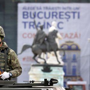 RUMUNIJA ZADALA DOMAĆI EVROPI: Vojska projektuje kapsule za transport obolelih od korone, bez širenja zaraze