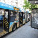 KRIVIČNA PRIJAVA ZA NASILNIKA: U centru Beograda blokirao gradski autobus i verbalno provocirao vozača