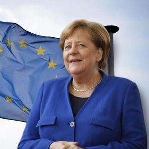 EU MOŽDA NE PREŽIVI DO KRAJA GODINE: Nemački politikolog brutalno o zadatku Angele Merkel u sledećih 6 meseci!