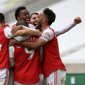 NEOČEKIVANO TEŠKO, ALI IPAK TRI BODA ZA TOBDŽIJE! Arsenal bolji od Vest Hema! VIDEO